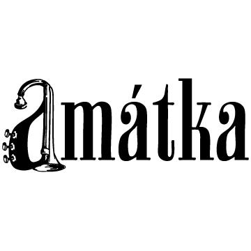 Logo penzionu Amátka