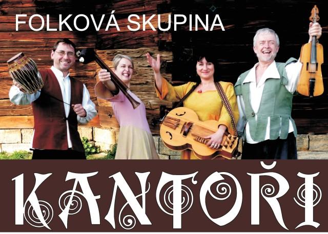 Plakát KANTOŘI