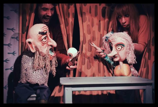 Divadlo Lampion - Previtovi (2)