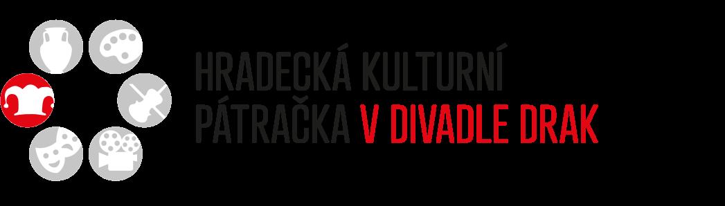Hradecká kulturní pátračka v Divadle Drak